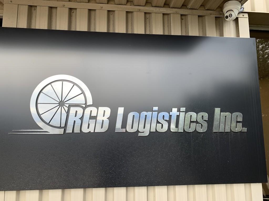 RGB Logistics Inc | point of interest | 123 Eastside Dr #3, Etobicoke, ON M8Z 5S5, Canada | 4162512220 OR +1 416-251-2220