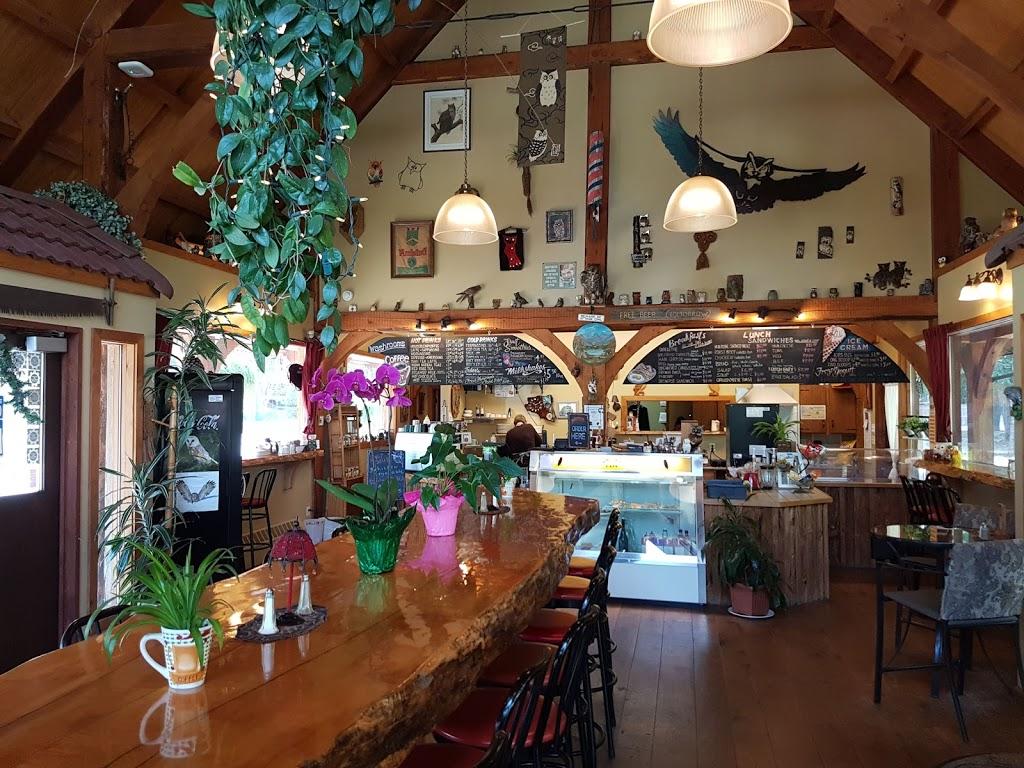 Owl Street Cafe | cafe | 19855 Owl St, Hope, BC V0X 1L2, Canada | 6048693181 OR +1 604-869-3181