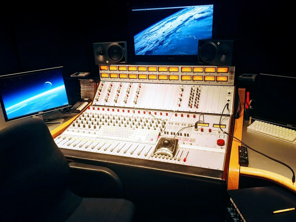 Dick & Rogers Sound Studio Ltd | electronics store | 190 Alexander St #301, Vancouver, BC V6A 2S5, Canada | 6048735777 OR +1 604-873-5777