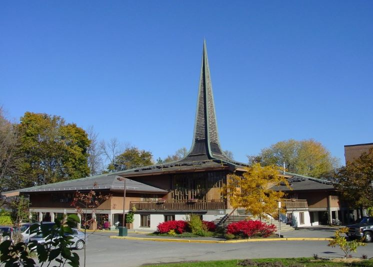 First Unitarian Congregation of Ottawa | church | 30 Cleary Ave, Ottawa, ON K2A 4A1, Canada | 6137251066 OR +1 613-725-1066