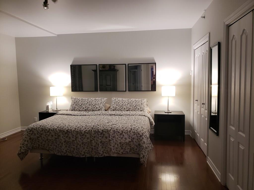 ApartHotelMontreal | lodging | 2115 Rue Saint-Urbain, Montréal, QC H2X 2N1, Canada | 5149341774 OR +1 514-934-1774