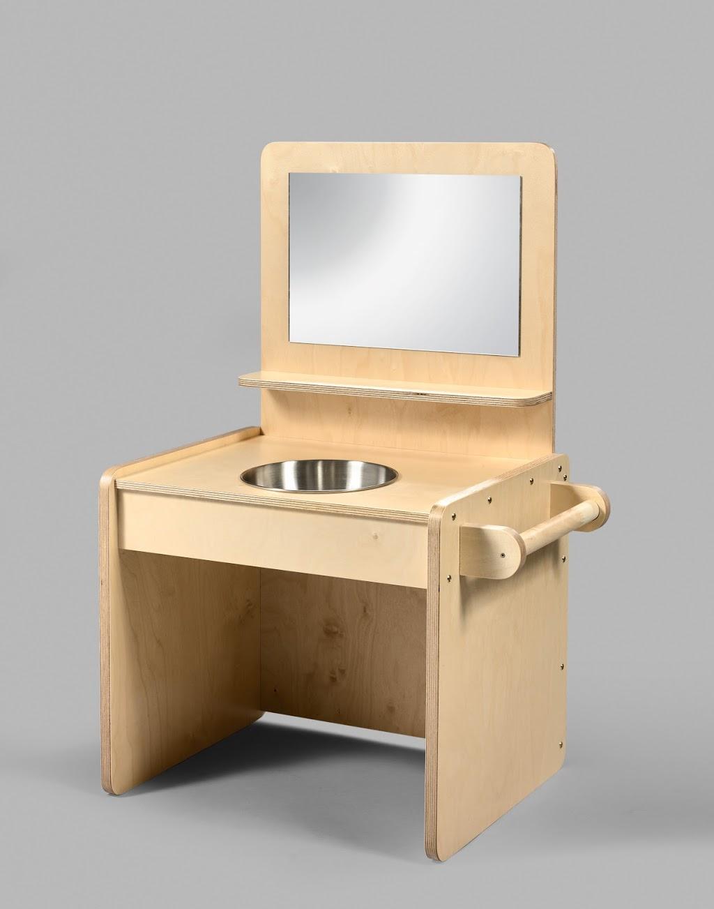 Art Montessori Canusmex Inc | furniture store | 29 Rue Industrielle Porte 3, Sainte-Cécile-de-Milton, QC J0E 2C0, Canada | 4507770824 OR +1 450-777-0824
