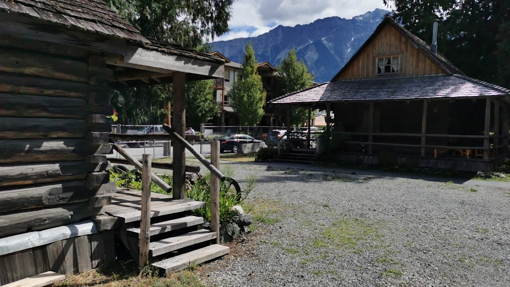 Pemberton & District Museum Archives Society | museum | 7455 Prospect St, Pemberton, BC V0N 2L0, Canada | 6048945504 OR +1 604-894-5504