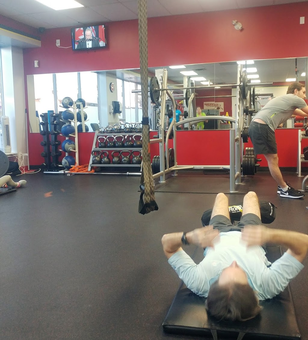Snap Fitness | gym | 8944 82 Ave NW, Edmonton, AB T6C 0Z3, Canada | 5875571359 OR +1 587-557-1359