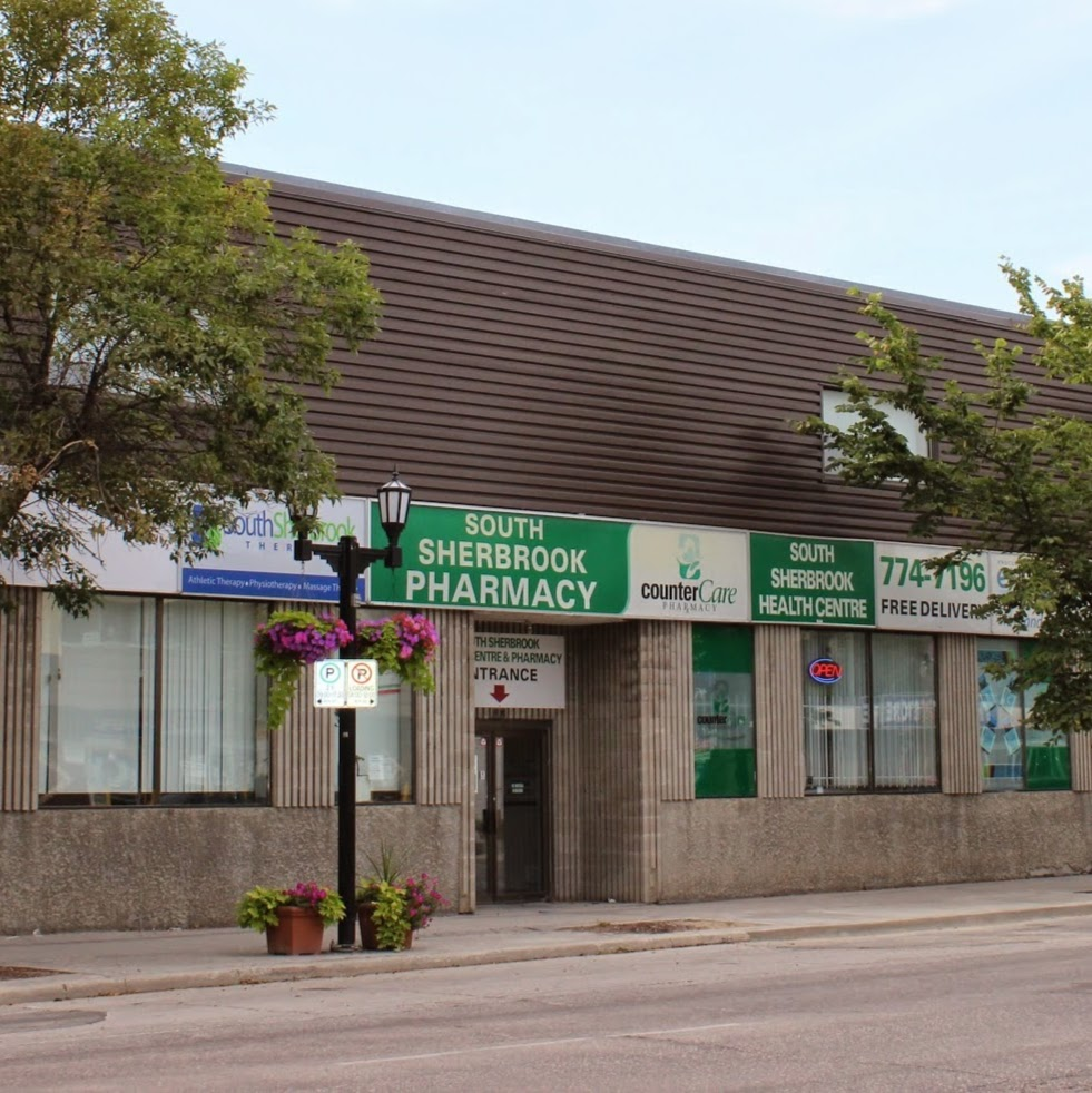 South Sherbrook Health Center And Pharmacy | health | 88 Sherbrook St, Winnipeg, MB R3C 2B3, Canada | 2047747196 OR +1 204-774-7196