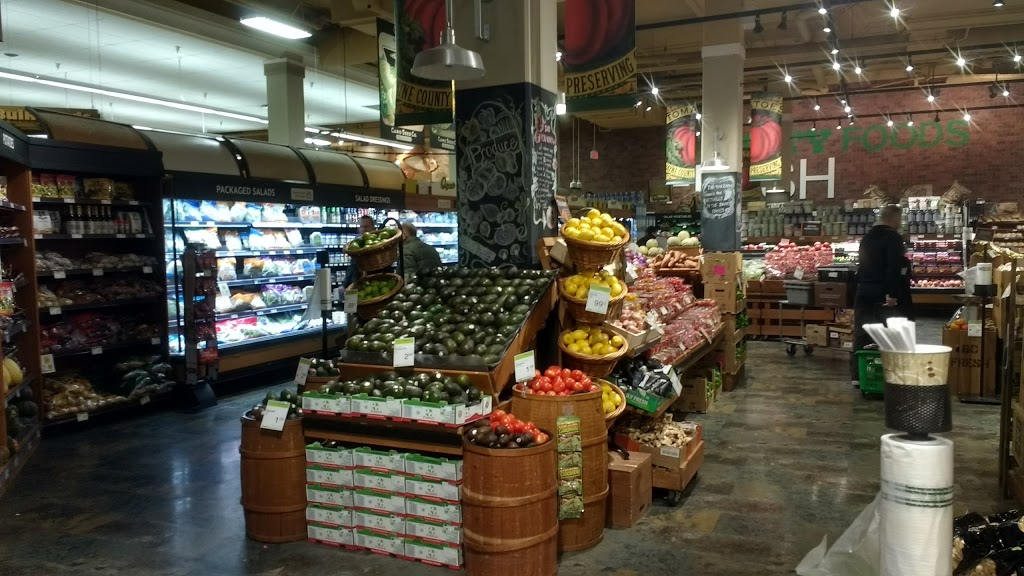 Thrifty Foods | bakery | 170 Brew St, Port Moody, BC V3H 0E7, Canada | 6049494251 OR +1 604-949-4251
