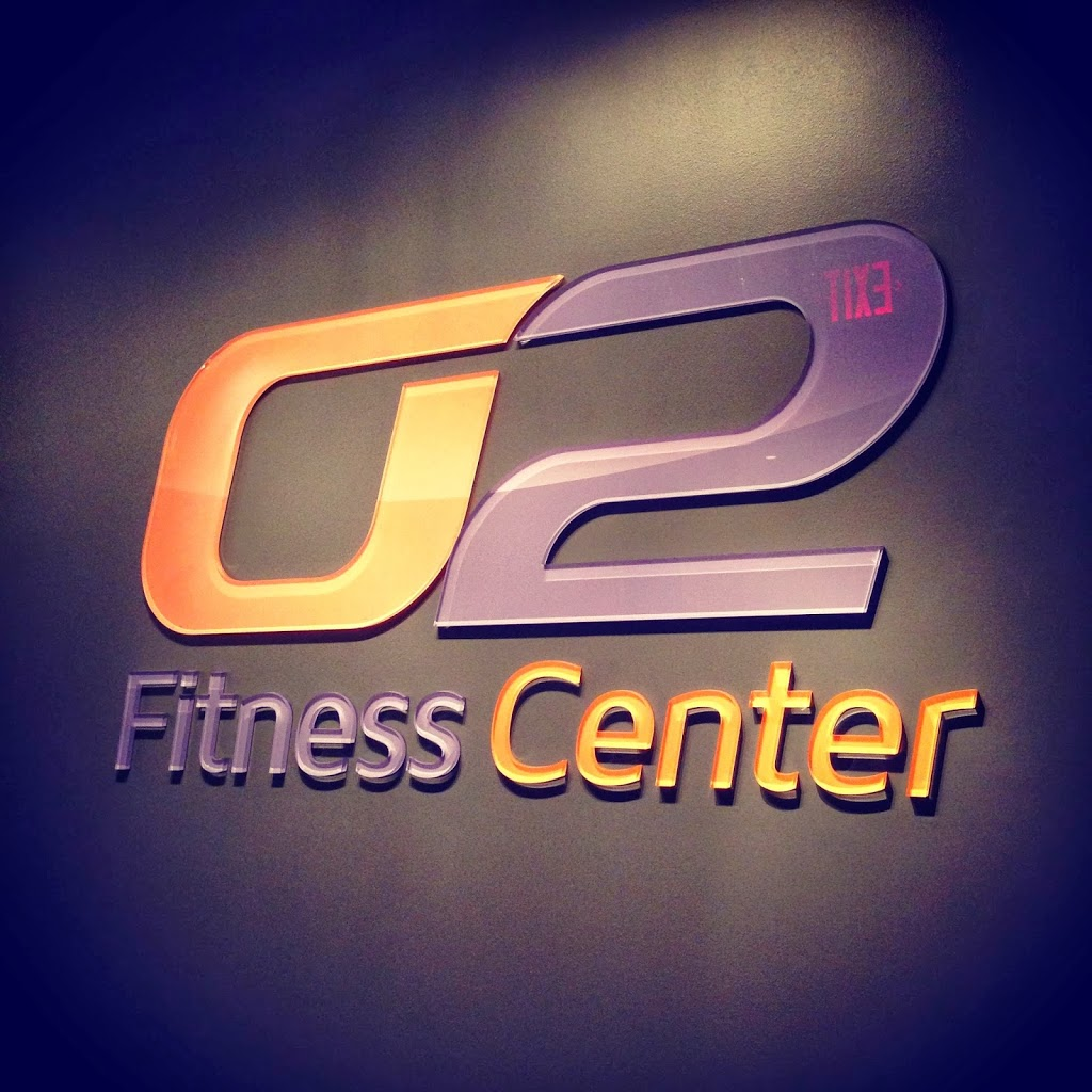 O2 Fitness Center- Calgary Personal Training | gym | 2500 4 St SW, Calgary, AB T2S 1X6, Canada | 4034522996 OR +1 403-452-2996