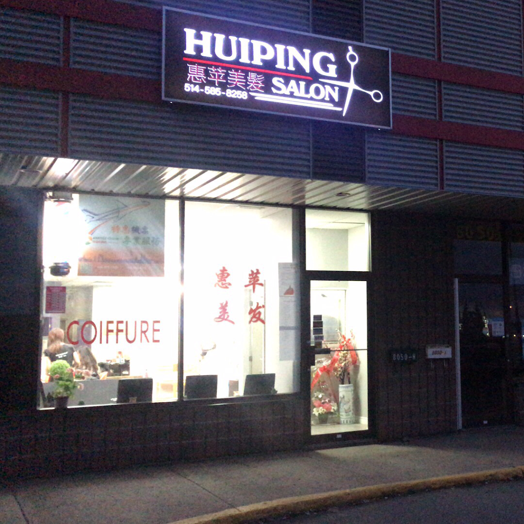 Huiping Salon - Hair care | 8050H Boulevard Taschereau, Brossard, QC ...