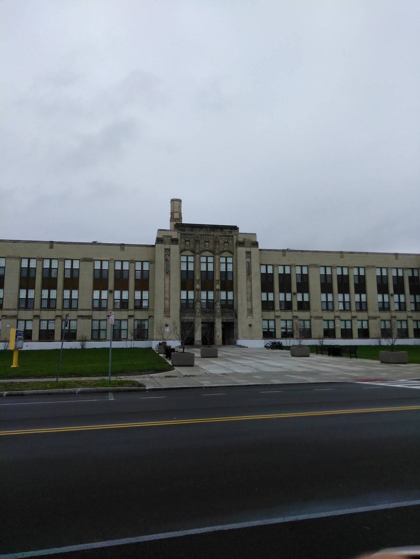 Lasalle Preparatory School   school   7436 Buffalo Ave, Niagara Falls, NY 14304, USA   7162785880 OR +1 716-278-5880