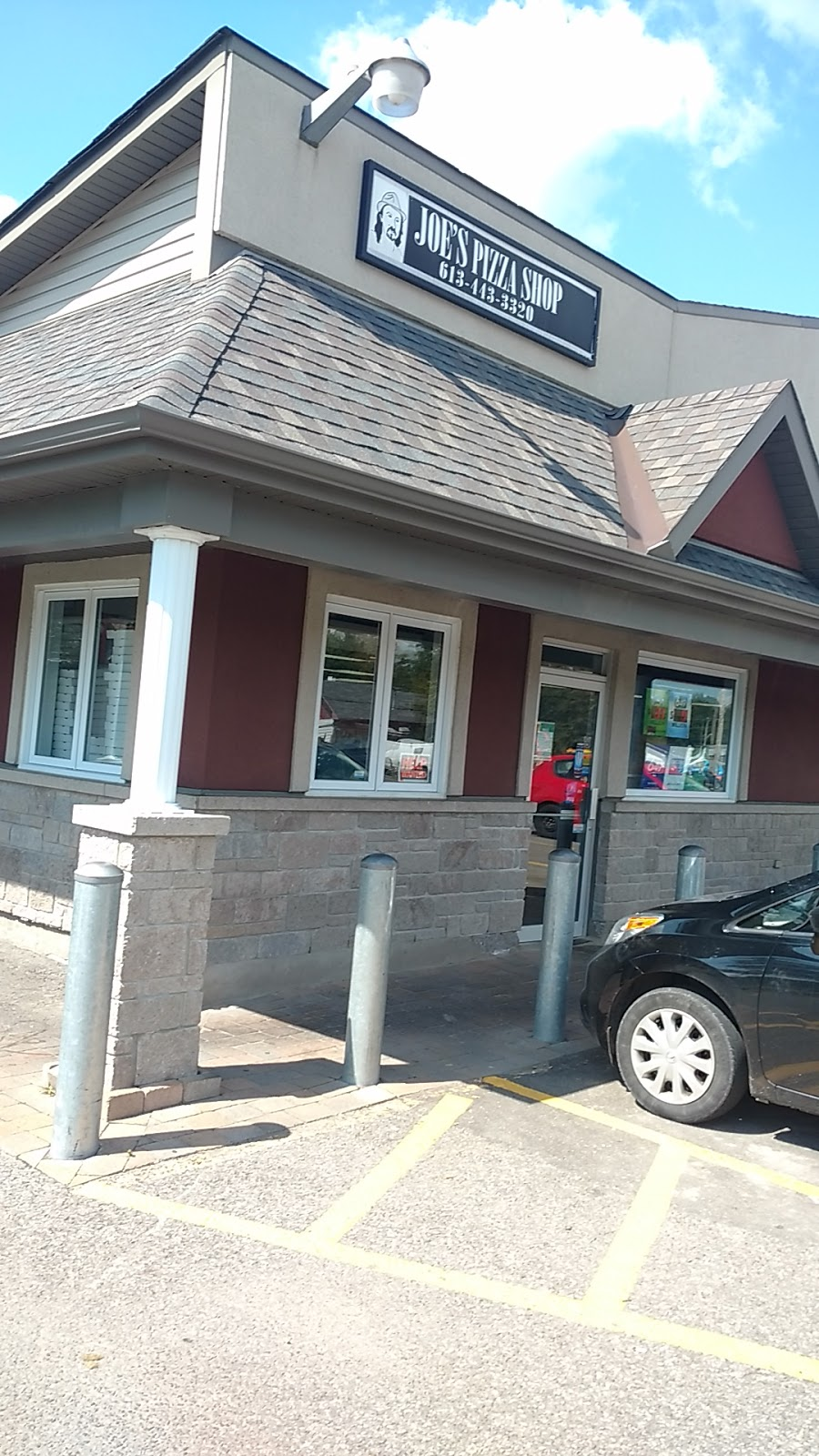 Joes Pizza Shop ???? | restaurant | 550 Limoges Rd, Limoges, ON K0A 2M0, Canada | 6134433320 OR +1 613-443-3320