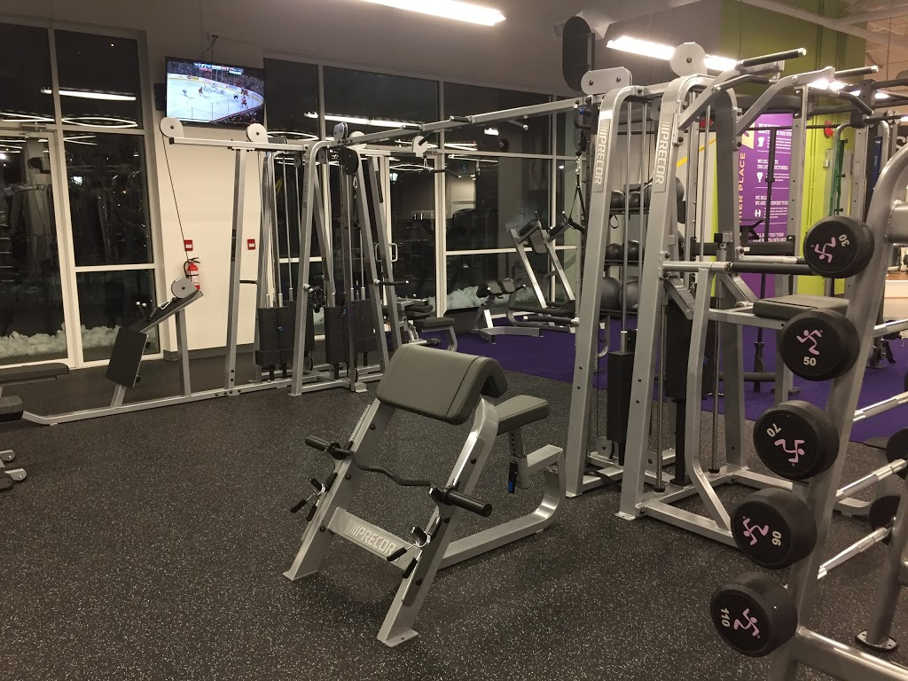 Anytime Fitness 24 Hour East Abbotsford Gym 1910 N Parallel Rd 105 Abbotsford Bc V3g 2c6 Canada
