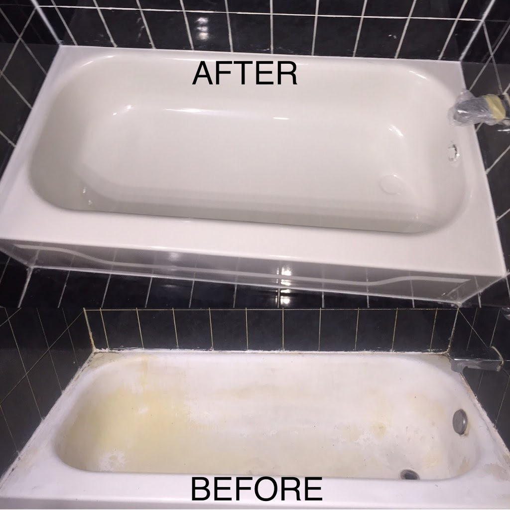 A1+ Bathtub Reglazing | home goods store | 2299 The Collegeway, Mississauga, ON L5L 2M3, Canada | 4165266329 OR +1 416-526-6329