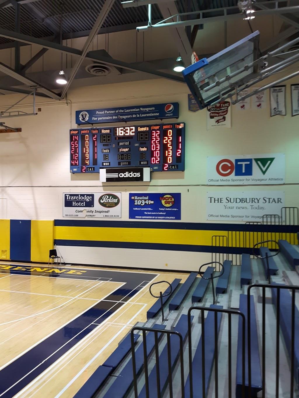 Laurentian University | university | 935 Ramsey Lake Rd, Sudbury, ON P3E 2C6, Canada | 7056751151 OR +1 705-675-1151