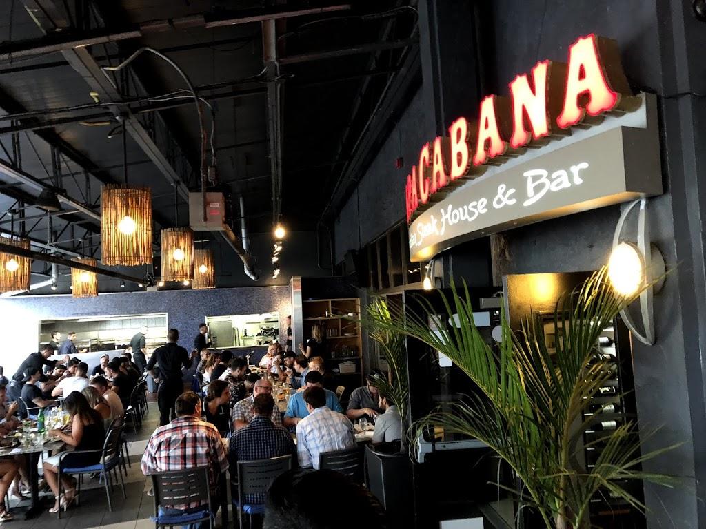 Copacabana Brazilian Steakhouse - Niagara | restaurant | 6671 Fallsview Blvd, Niagara Falls, ON L2G 7G1, Canada | 8884326721 OR +1 888-432-6721