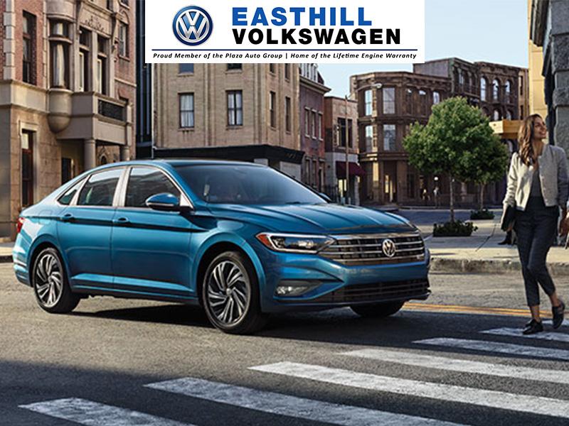 Easthill Volkswagen | car dealer | 1577 4, Walkerton, ON N0G 2V0, Canada | 5198810835 OR +1 519-881-0835