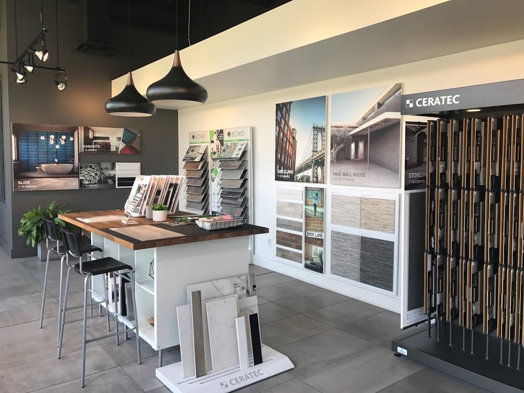 Ceratec - Québec | home goods store | 414 Avenue Saint-Sacrement, Quebec City, QC G1N 3Y3, Canada | 4186810101 OR +1 418-681-0101