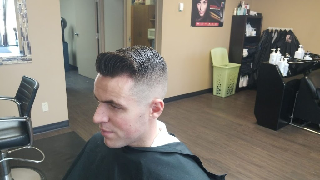Jims Barber Shop & Hair Styling | hair care | 6523 118 Ave NW, Edmonton, AB T5W 5G5, Canada | 7804711335 OR +1 780-471-1335