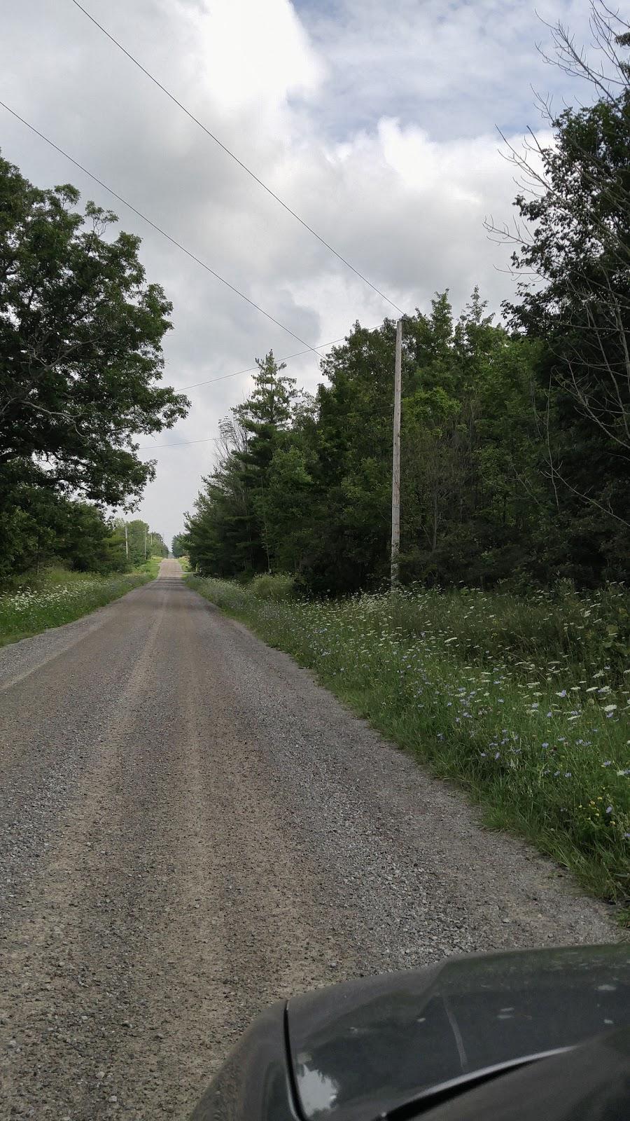 Creek Haven Acres | park | 9444 Concession Rd 3, Caistor Centre, ON L0R 1E0, Canada