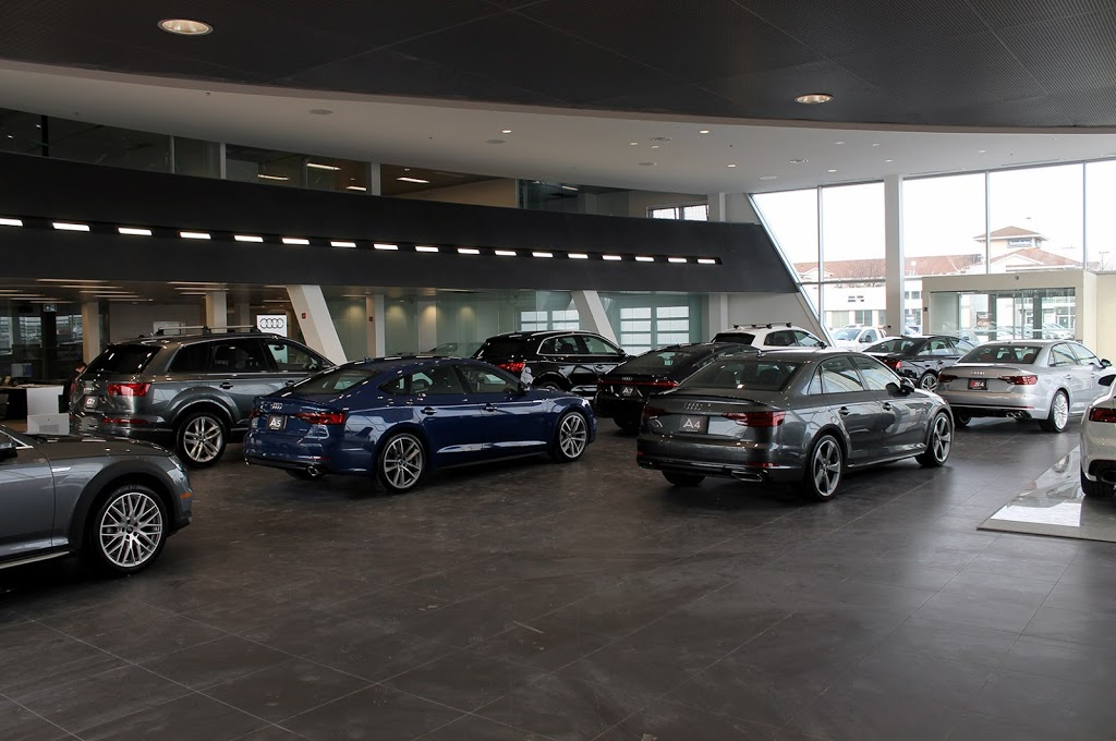 Audi Durham | car dealer | 2000 Champlain Ave, Whitby, ON L1N 6A7, Canada | 9055790088 OR +1 905-579-0088
