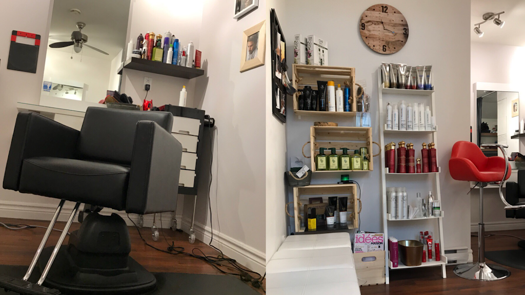 Coifferie Maya | hair care | 1435 Rue des Saponaires, Québec, QC G1M 4C2, Canada | 4186835690 OR +1 418-683-5690