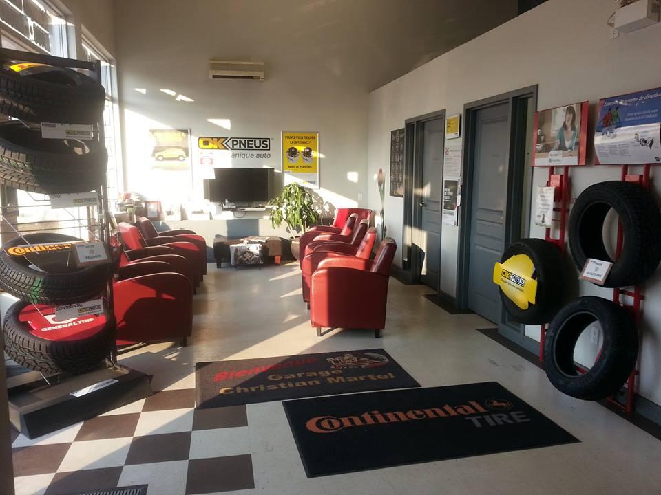 Garage Christian Martel | car dealer | 4520 Boulevard Sainte-Anne, Québec, QC G1C 2H9, Canada | 4186638721 OR +1 418-663-8721