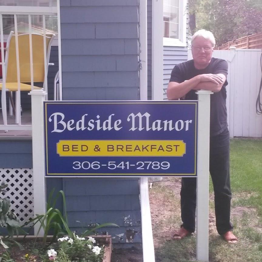 Bedside Manor | lodging | 2336 St John St, Regina, SK S4P 1S6, Canada | 3065412789 OR +1 306-541-2789