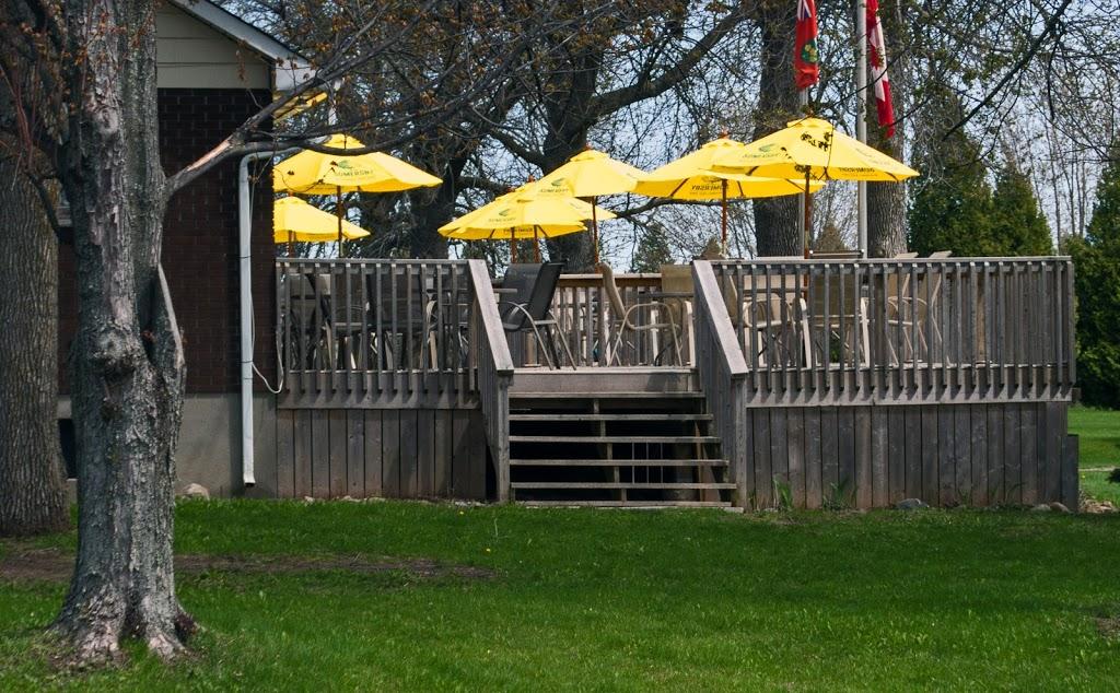 Morrisburg Golf Club | restaurant | 15 Laurier Dr, Morrisburg, ON K0C 1X0, Canada | 6135433282 OR +1 613-543-3282