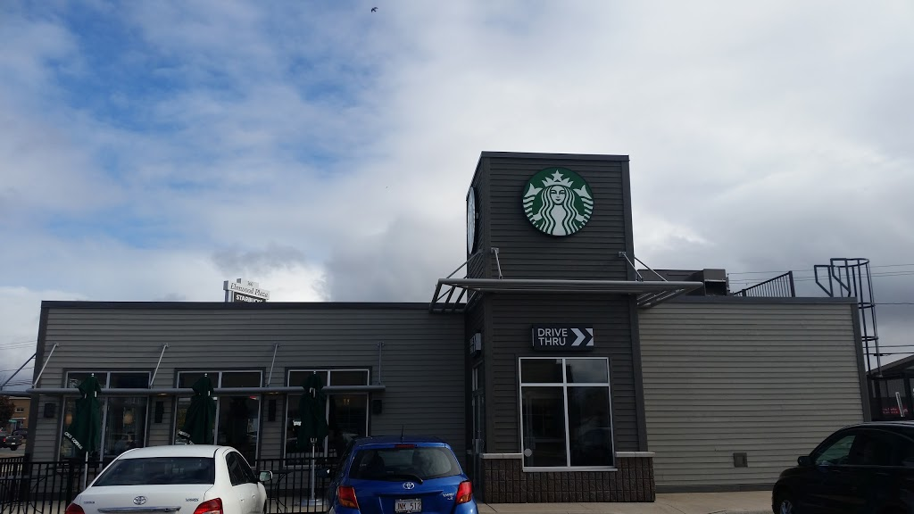 Starbucks | cafe | 360 Elmwood Dr, Moncton, NB E1A 1X6, Canada | 5068555018 OR +1 506-855-5018