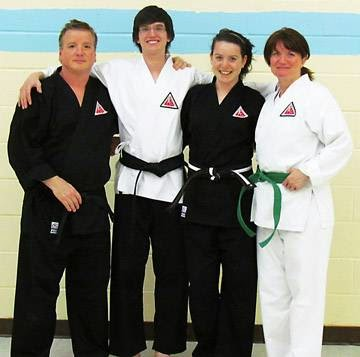 Courtice Karate Club | health | 716 Wilson Rd S, Oshawa, ON L1H 6E8, Canada | 9059038707 OR +1 905-903-8707