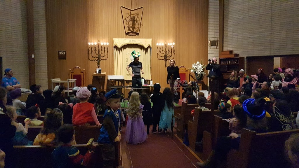 Adas Israel Synagogue   synagogue   125 Cline Ave S, Hamilton, ON L8S 1X2, Canada   9055280039 OR +1 905-528-0039