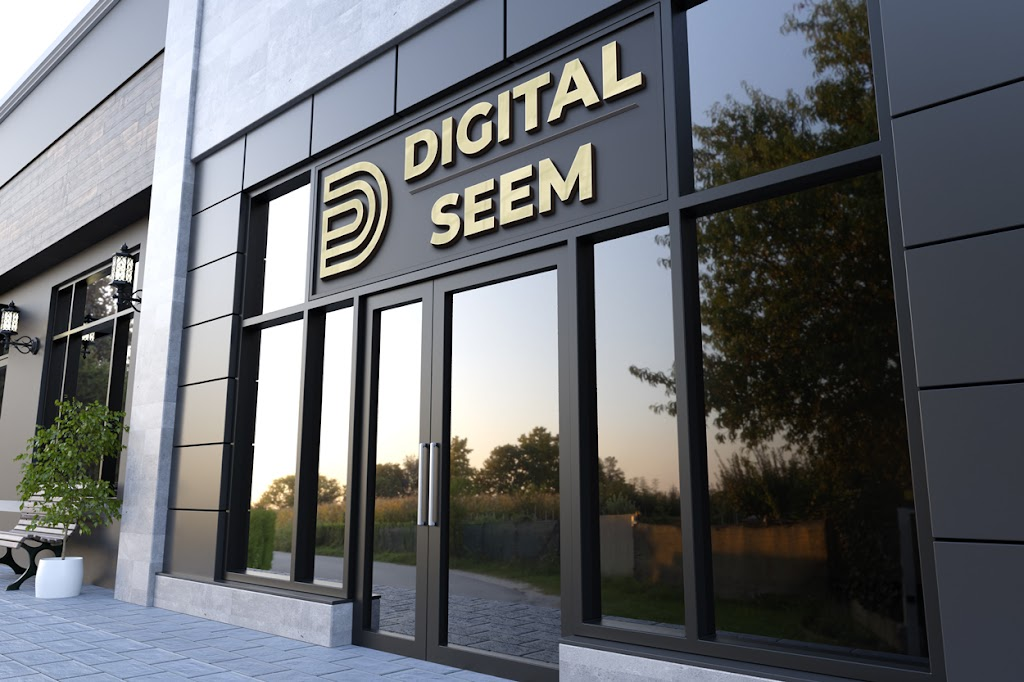 Digitalseem   point of interest   15 Gooseman Cres, Markham, ON L6B 0S3, Canada   6478778610 OR +1 647-877-8610