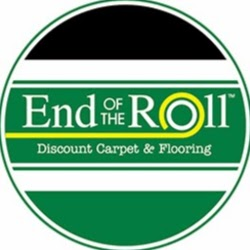 End Of The Roll - Abbotsford | home goods store | 2043 Abbotsford Way, Abbotsford, BC V2S 6Y5, Canada | 6048646410 OR +1 604-864-6410
