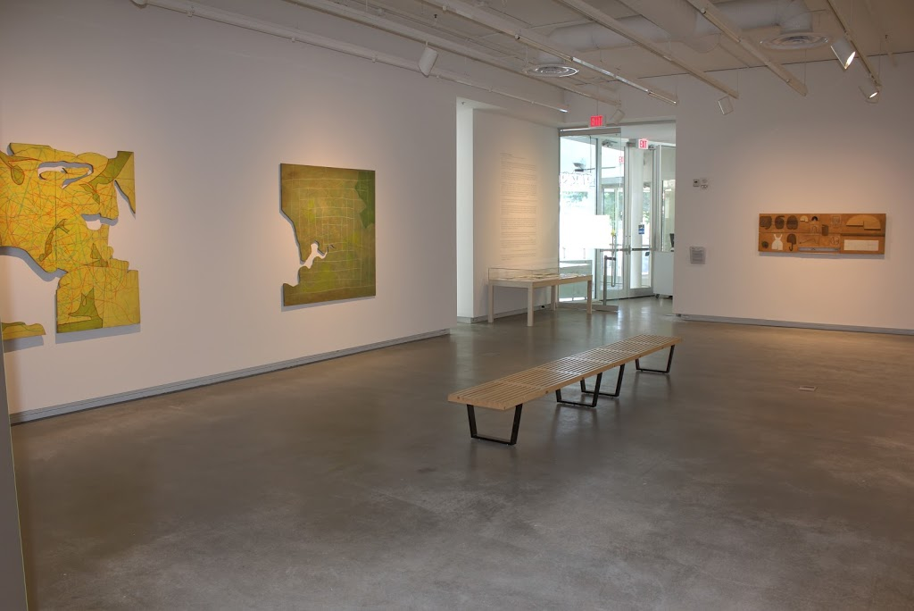 Plug In Institute of Contemporary Art | art gallery | 460 Portage Ave, Winnipeg, MB R3C 0E8, Canada | 2049421043 OR +1 204-942-1043