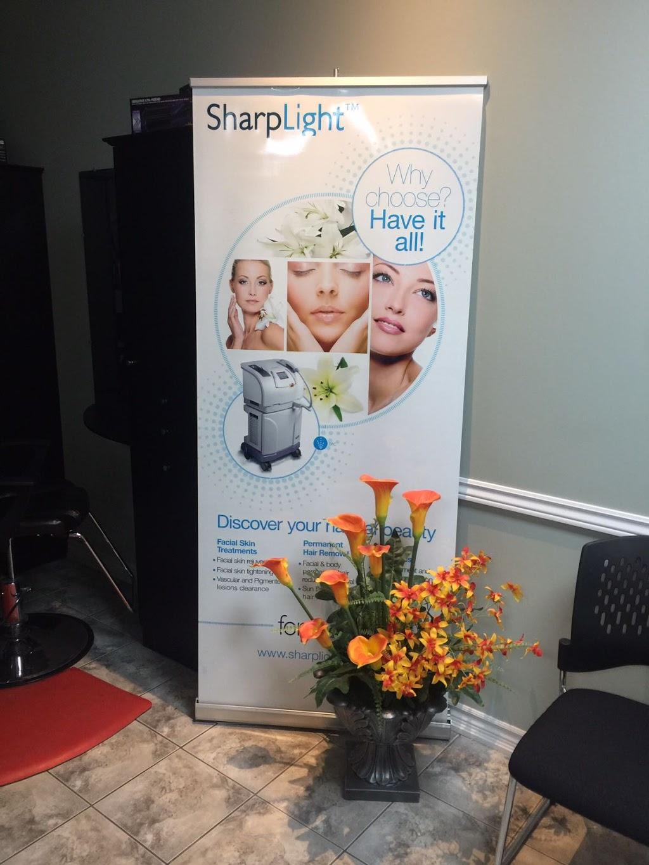 Blossom Beauty Salon | hair care | 9705 James Potter Rd #5, Brampton, ON L6X 3B9, Canada | 9054531331 OR +1 905-453-1331