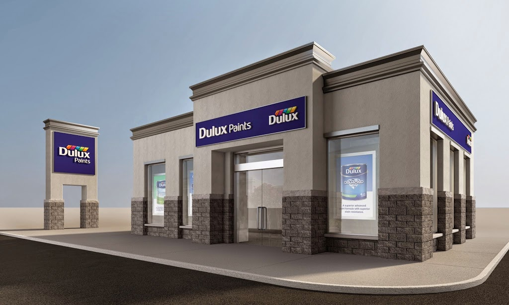 Dulux Paints | home goods store | 762 Notre Dame Ave #5, Sudbury, ON P3A 2T4, Canada | 7055666565 OR +1 705-566-6565