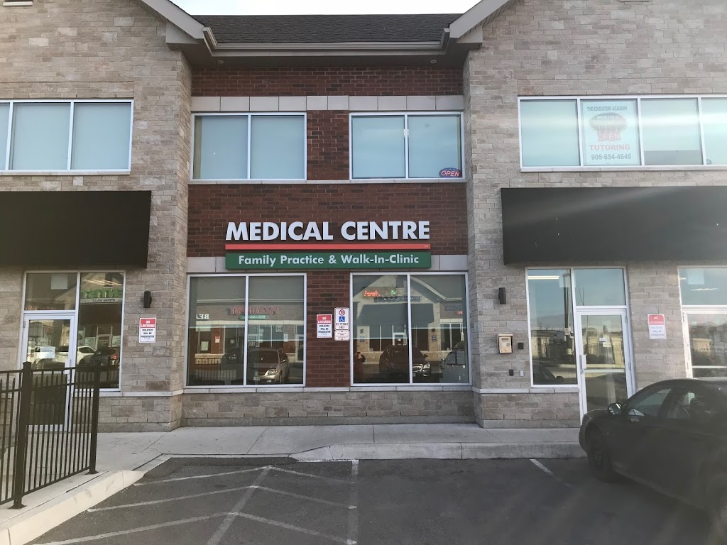 James Potter Rd. Medical Centre | hospital | 9715 James Potter Rd Unit 102, Brampton, ON L6X 3B9, Canada | 9054575800 OR +1 905-457-5800