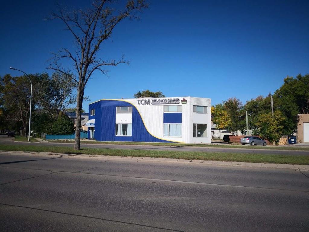 TCM Wellness Center | health | 661 Pembina Hwy, Winnipeg, MB R3M 2L5, Canada | 2042196766 OR +1 204-219-6766