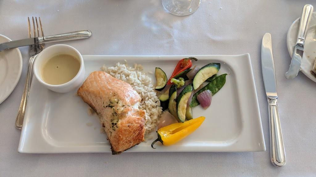 Arôme | restaurant | 3 Boulevard du Casino, Gatineau, QC J8Y 6W3, Canada | 8197906410 OR +1 819-790-6410