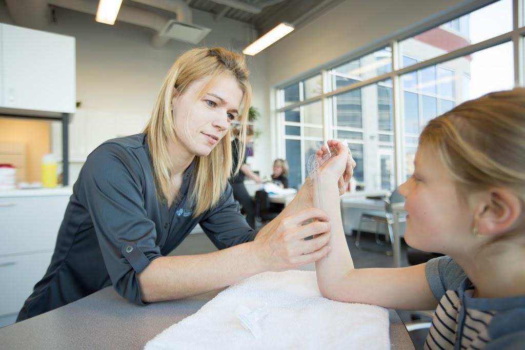 Dextérité - Clinique de la main et Réadaptation | health | 815 Boulevard Lebourgneuf, Québec, QC G2J 0C1, Canada | 4183538353 OR +1 418-353-8353