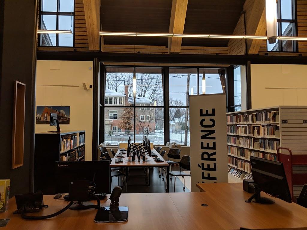 Bois-des-Filion | library | 60 Avenue 36, Bois-des-Filion, QC J6Z 2G6, Canada | 4506211460 OR +1 450-621-1460