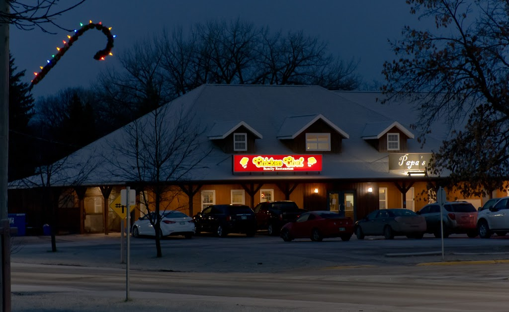Chicken Chef | restaurant | 5 Centre Ave, Altona, MB R0G 0B0, Canada | 2043241200 OR +1 204-324-1200