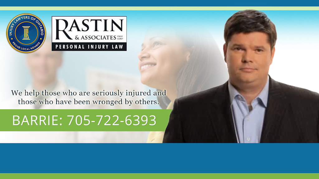 Steve Rastin | lawyer | 128 Wellington St W #210, Barrie, ON L4N 8J6, Canada | 7057226393 OR +1 705-722-6393