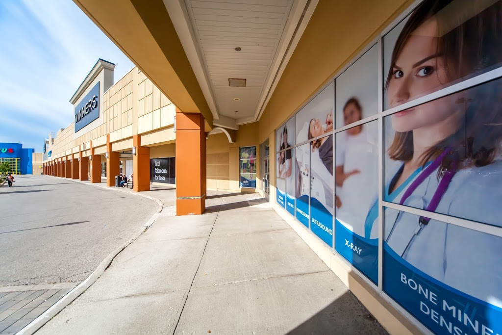 Windflower Diagnostic Imaging | health | 200 Windflower Gate Unit AA5, Woodbridge, ON L4L 9K8, Canada | 9052651865 OR +1 905-265-1865
