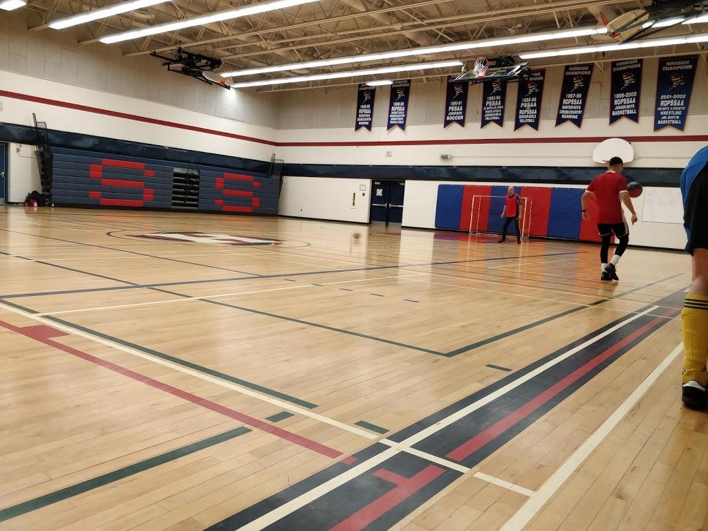Jim Archdekin Recreation Centre | point of interest | 292 Conestoga Dr, Brampton, ON L6Z 3M1, Canada | 9058401023 OR +1 905-840-1023