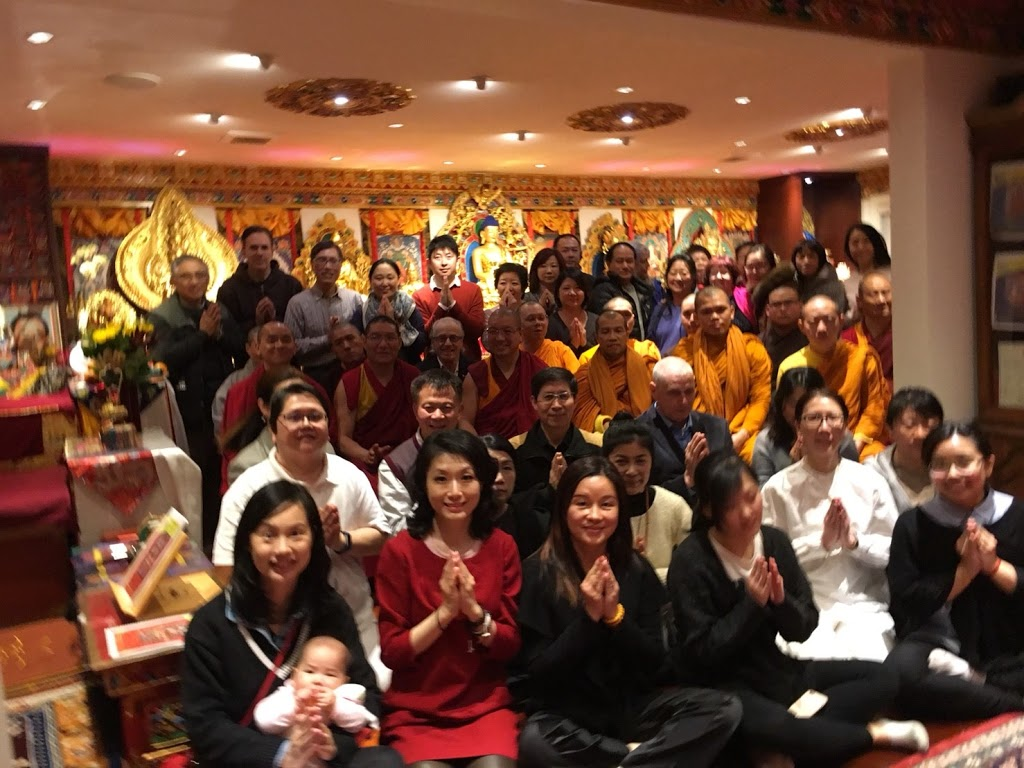 Tsengdok Monastery Association | point of interest | 1502 Angus Dr, Vancouver, BC V6J 4H3, Canada | 6042888266 OR +1 604-288-8266