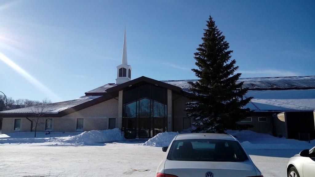 The Church of Jesus Christ of Latter-day Saints | church | 45 Dalhousie Dr, Winnipeg, MB R3T 5R9, Canada | 2042698653 OR +1 204-269-8653