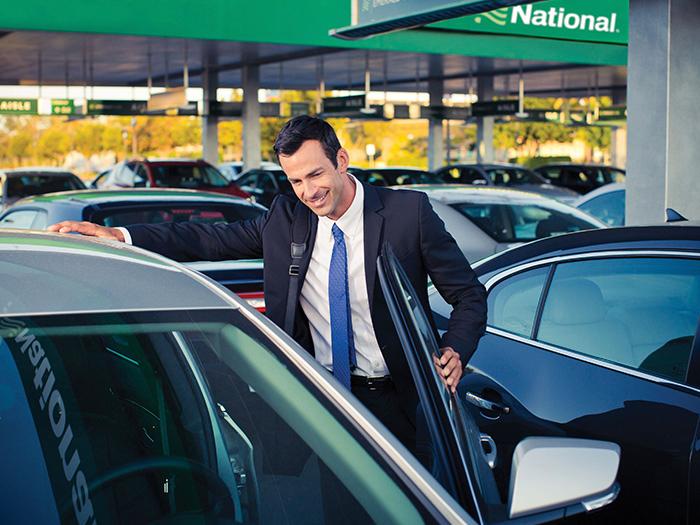 National Car Rental | car rental | 550 Broad St, Regina, SK S4R 1X6, Canada | 3067919808 OR +1 306-791-9808