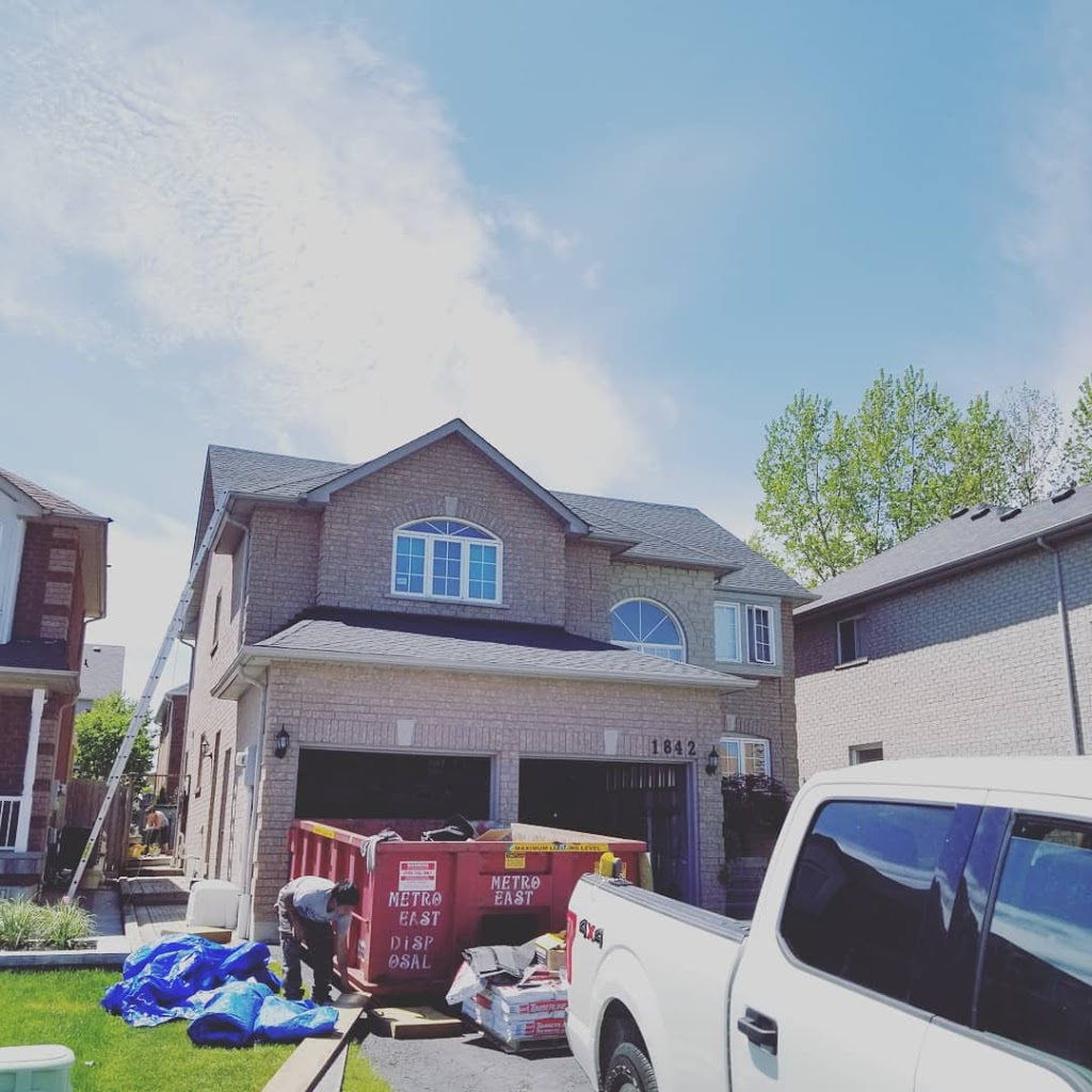 Skytop Contracting | roofing contractor | Oshawa, ON L1v 7j2, Canada | 4379934823 OR +1 437-993-4823
