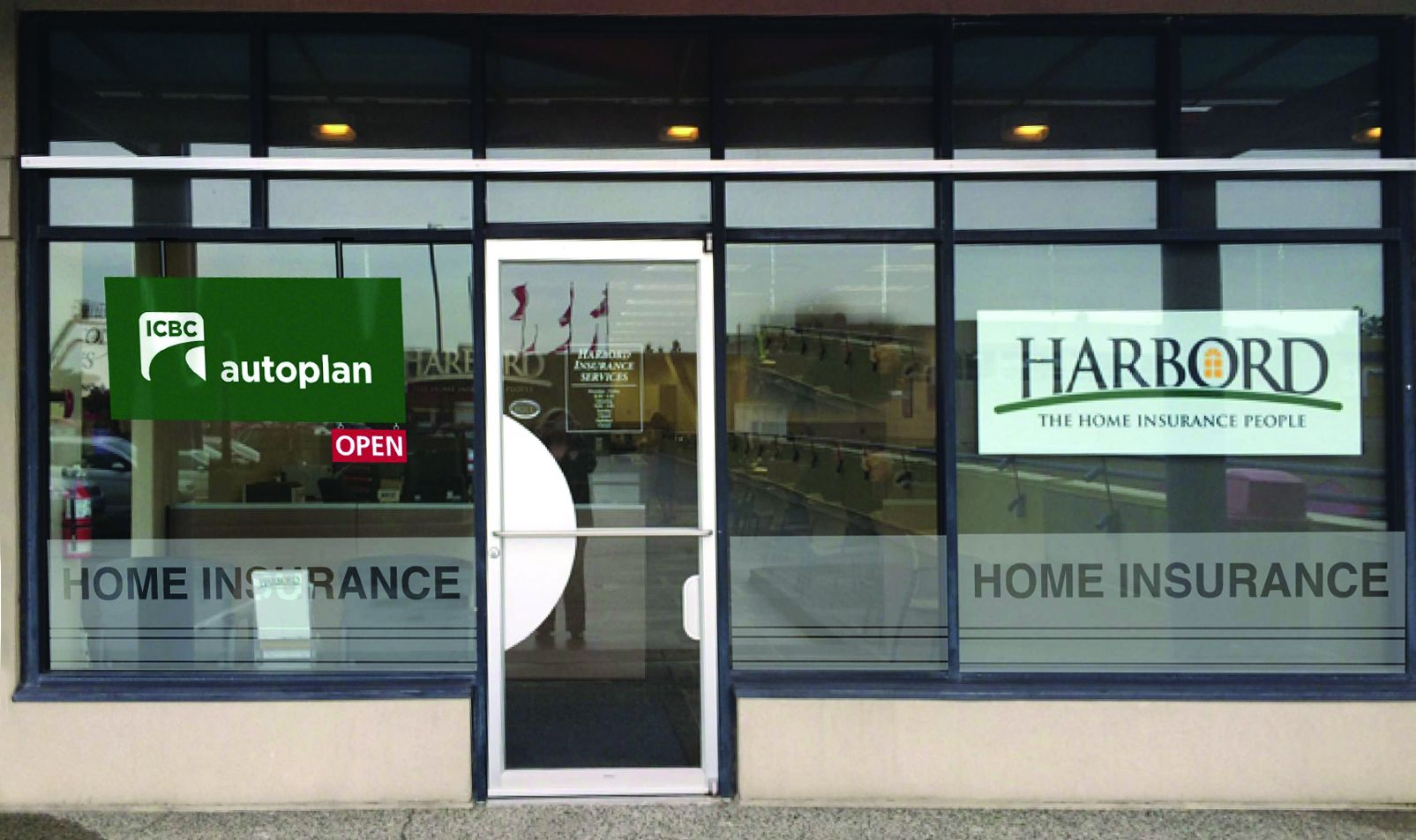 Harbord Insurance Services Ltd. - Victoria | insurance agency | 805 Cloverdale Ave Suite #150, Victoria, BC V8X 2S9, Canada | 2503885533 OR +1 250-388-5533