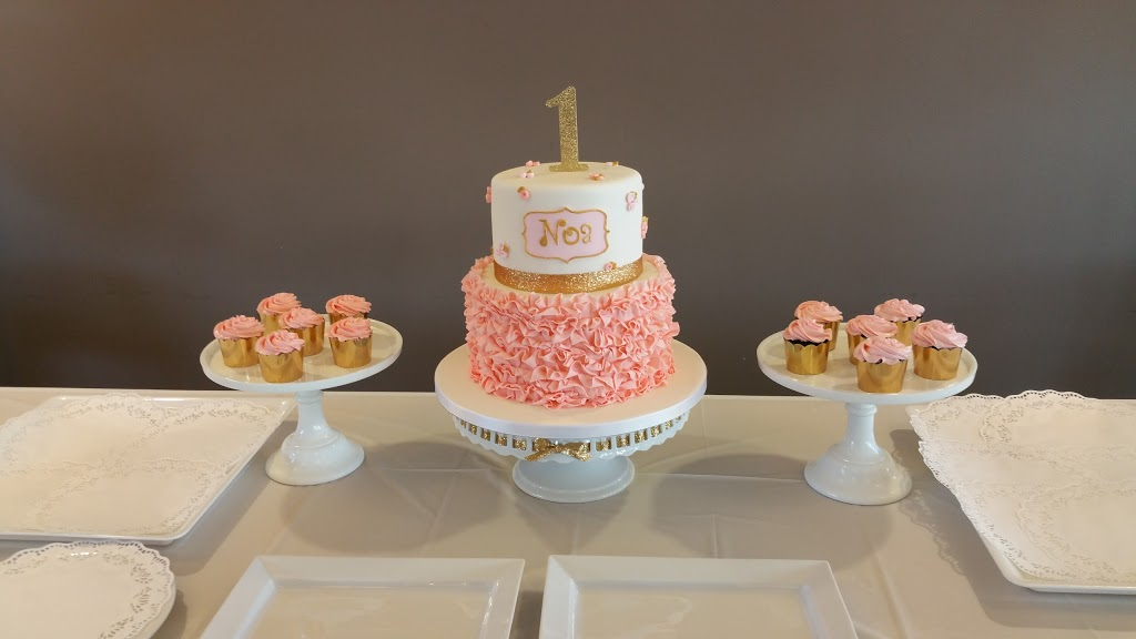Cake Expectations   bakery   33 Hibbard Dr, Ajax, ON L1Z 1J6, Canada   6476371180 OR +1 647-637-1180